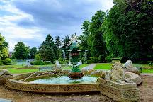 Beacon Park, Lichfield, United Kingdom