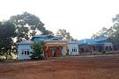 Shwe Oo Min Pagoda