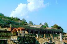 Heraclea Lyncestis, Bitola, Republic of Macedonia