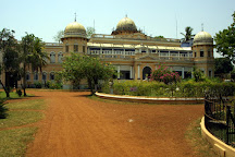 Jhargram Raj Palace, Midnapore, India
