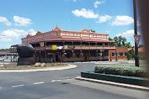 McCrossin's Mill Museum, Uralla, Australia