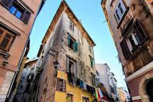 Old Town, Rovinj, Croatia
