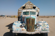 Salvation Mountain, Calipatria, United States