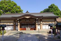 Kaguhashi Shrine, Osaka, Japan