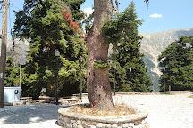 Moni Agias Paraskevis, Pramanta, Greece