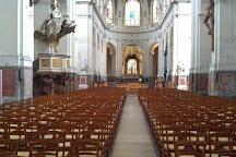 Eglise Saint-Roch, Paris, France