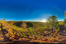 Telstra Hill, Mount Isa, Australia