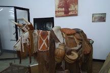 Ethnographic Museum, Khartoum, Sudan
