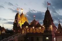 Shri Swaminarayan Mandir, Bharuch, India
