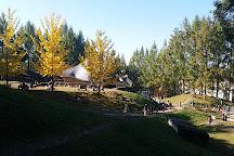 Tove Jansson Akebono Children's Forest Park, Hanno, Japan
