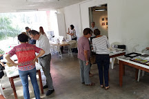 Museu de Arte de Goiania, Goiania, Brazil