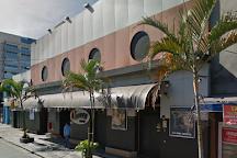 Carioca Club, Sao Paulo, Brazil