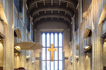 All Hallows By The Tower, London, United Kingdom