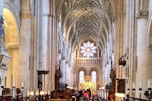 Christ Church Cathedral, Oxford, United Kingdom