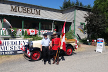 Hedley Heritage Museum, Hedley, Canada