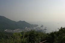 Tsing Yi, Hong Kong, China