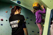 Dart Rock Climbing Centre, Buckfastleigh, United Kingdom