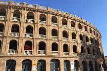 Plaza de Toros de Valencia, Valencia, Spain