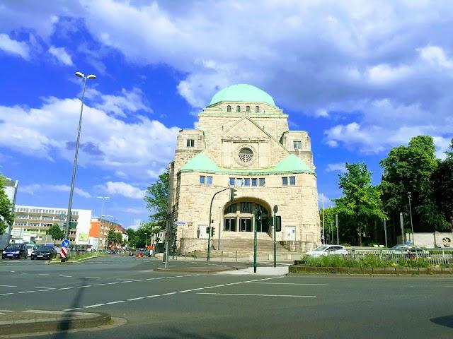 Rathaus Galerie Essen