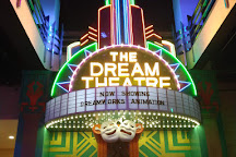 DreamPlay by DreamWorks, Paranaque, Philippines