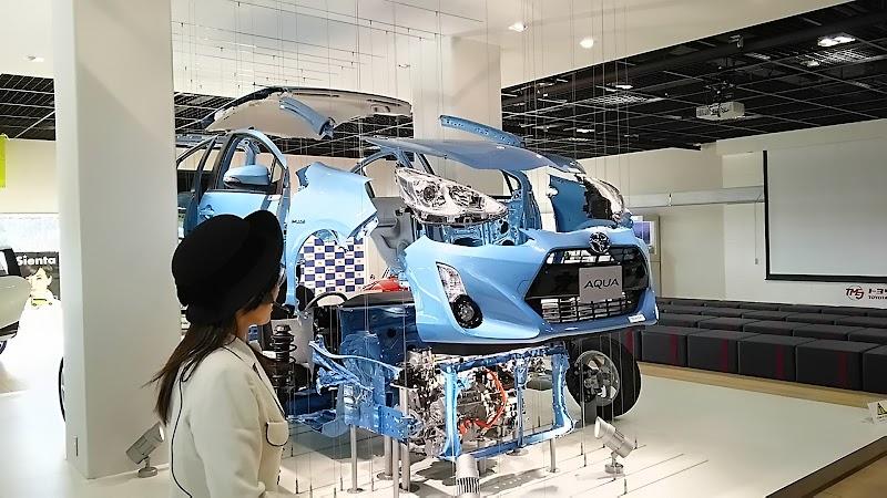 トヨタ 自動車 東日本 株式 会社