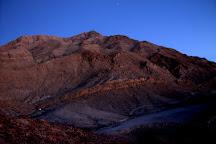 Frenchman Mountain, Las Vegas, United States