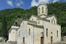 New Athos Simoneau-Kananitsky Monastery, New Athos, Georgia