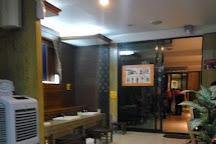 Lek Massage House, Bangkok, Thailand