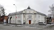 Роскит, Советская улица, дом 26 на фото Томска