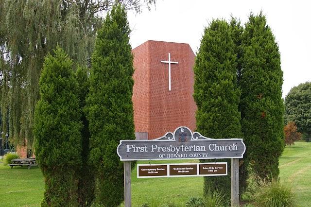 First Presbyterian Church of Howard County