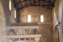 Basilica di Sant'Elia, Castel Sant'Elia, Italy