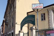 Zelig Cabaret, Milan, Italy