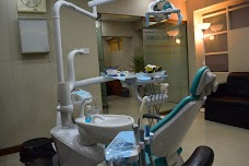THE DENTAL CLINIC (Getwell Medical Centre)