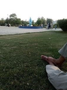 Shah Shams Park multan