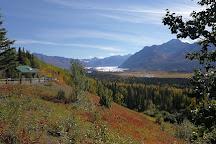 Matanuska Glacier State Recreational Site, Sutton, United States