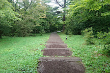 Ikaho Stone Steps, Shibukawa, Japan