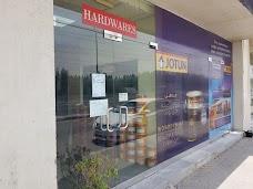 Jotun Multicolor Centre - Dar Al Hay Building Material Trdg
