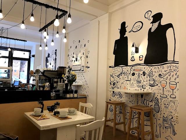 Café The
