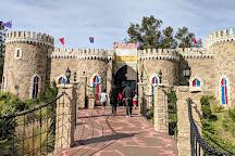 Sherman Oaks Castle Park, Los Angeles, United States