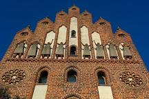 Neues Tor, Neubrandenburg, Germany