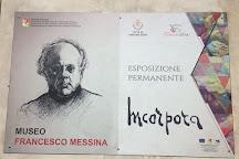 Museo Salvatore Incorpora, Linguaglossa, Italy