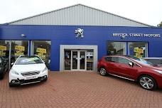 Bristol St Motors – Oxford oxford