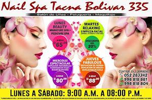NAIL SPA TACNA (Nail Spa Bolivar 335) 1
