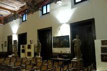 Palazzo Alliata di Villafranca, Province of Palermo, Italy