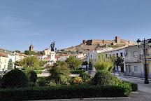 Medellin Castle, Medellin, Spain