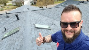 Dustin Johnson Exteriors & Roofing Austin