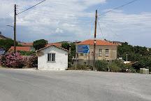 Olive Wood House, Mytilene, Greece