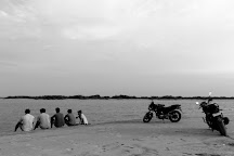 Suryalanka Beach, Bapatla, India