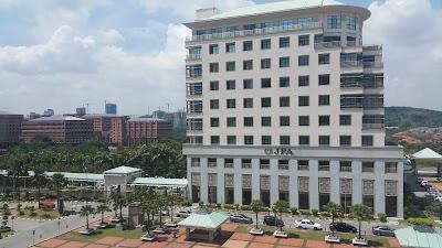 Jabatan Perkhidmatan Awam Putrajaya Contact