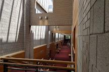 Zoellner Arts Center, Bethlehem, United States